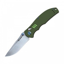 Нож Ganzo G7501 зеленый